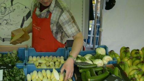 Pour manger sainement, achetons sainement ! - RTBF | Kilométrage alimentaire | Scoop.it