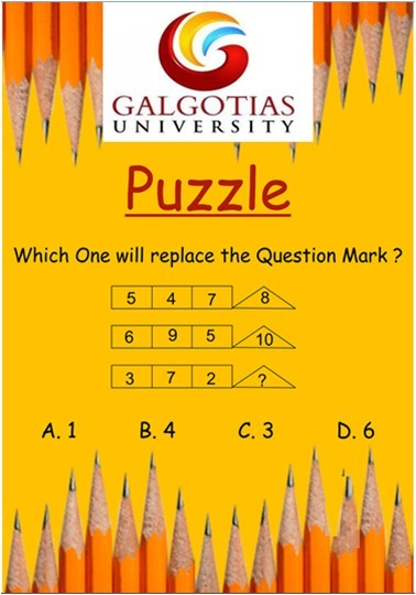 Does mathematics intrigues you? | Galgotias University | Scoop.it