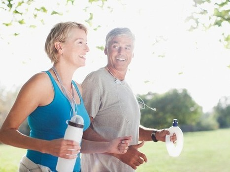 Rules of running: Over 40s | Health and Fitness | Scoop.it