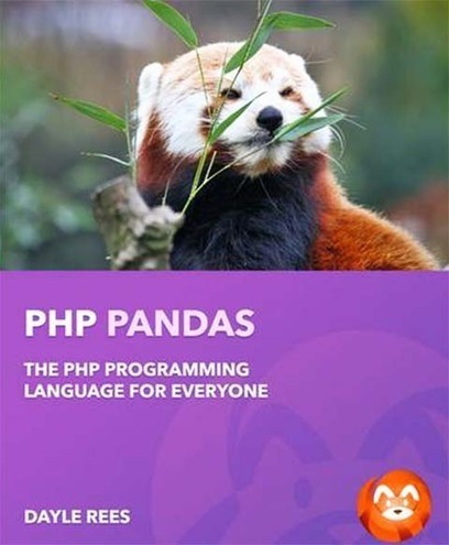 PHP Pandas: The PHP Programming Language for Everyone | Free eBooks Download | Scoop.it