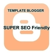 Template Blog Super SEO Friendly 2013 | Popular Article | Scoop.it