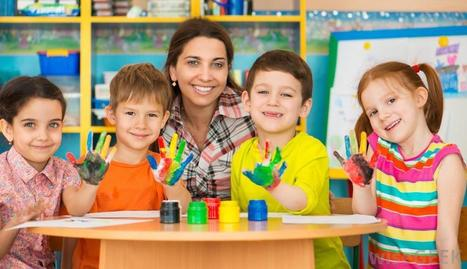 What you learned in the kindergarten can actually keep you healthy now! | Lifestyle | Scoop.it