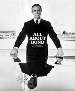 50 Years Of James Bond Captured In Stunning Photos In New Coffee Table Book
