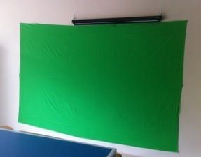 Langwitches Blog - More on Digital Storytelling: Green Screen | Story and Narrative | Scoop.it