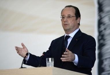 Le traité de Paris sera exposé à Québec | Revue de presse culturelle - La France au Québec | Scoop.it