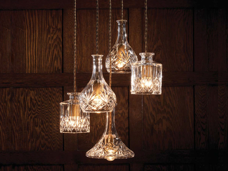 Interior Design: Lighten up | So So Gay magazine | Light & other related things | Scoop.it