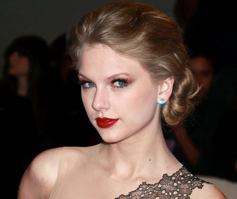 Wedding Hairstyles: See Our Fave Celebrity Styles | Destination Wedding Hairstyles | Scoop.it