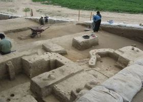 Iran completes first phase of mapping of archaeological sites | social innovation in cultural heritage | Scoop.it