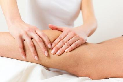 Study underlines clinical benefits of massage therapy | Better being, Better living | Scoop.it