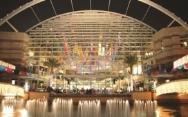 Dubai mall visitors to get obesity, diabetes check | Blogging_Diabetes | Scoop.it