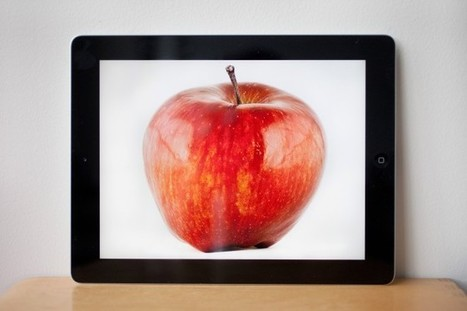 Can the iPad Rescue a Struggling American Education System? | Gadget Lab | Wired.com | The Digital Professor | Scoop.it