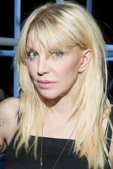 Trial Alert! Courtney Love to Defend Controversial Tweet on Monday | Legal Issues of the Day | Scoop.it