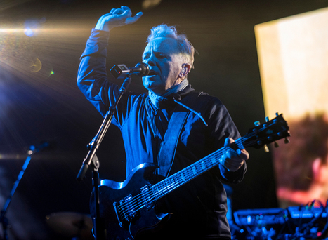 New Order announce US tour dates for March 2016 | ☊ ☊ Harmony60 Music ☊ ☊ | Scoop.it