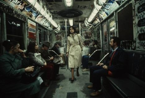 New York City Subway in 1981 | MIX | Scoop.it