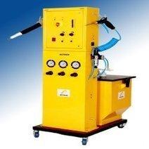 Powder Coating Equipment For Food Processing Machine | food coating | Scoop.it
