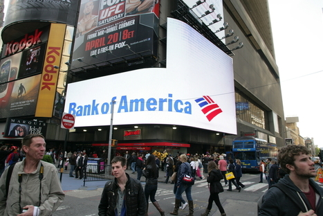 Bank of America: Bitcoin Has Clear Potential for Growth | CoinDesk | Financial Well-Being | Scoop.it