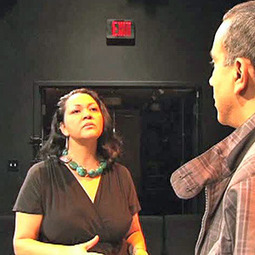 Latina Playwright Josefina Lopez Tells Immigrant Stories | mexicanismos | Scoop.it