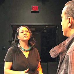 Latina Playwright Josefina Lopez Tells Immigrant Stories | mexicanismos | Scoop.it
