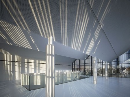 Light Matters: 7 Ways Daylight Can Make Design More Sustainable | sustainable architecture | Scoop.it