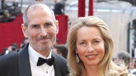 Laurene Powell Jobs tried to block Aaron Sorkin's Steve Jobs movie: WSJ   Nerd Vittles Daily Dump   Scoop.it