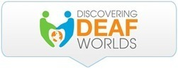 DDW | Discovering Deaf Worlds - Deaf Education, Deaf Awareness in Developing Countries | Supporting Educational Interpreters and Auslan Language Models | Scoop.it