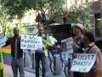Gay protesters heckle Portia on exit from UN Assembly - Go Jamaica   What's Up In Jamaica   Scoop.it