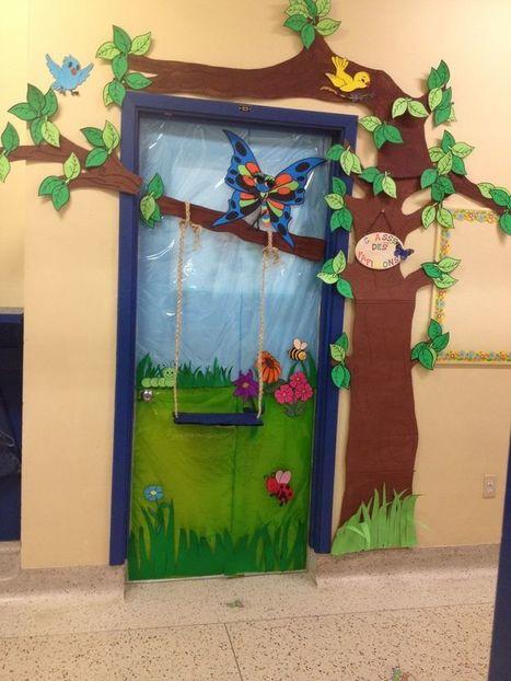 20 idees per decorar la nostra aula II | Educació i les TIC | Con tus propias manos - Lola | Scoop.it