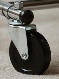 Get To Know Your Wheel Caster Capacities | Alliance-Express.com Updates Its Catalog of Protection and Finishing Products | Scoop.it