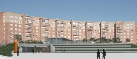 Territori adjudica les obres del perllongament de FGC a Sabadell | #territori | Scoop.it