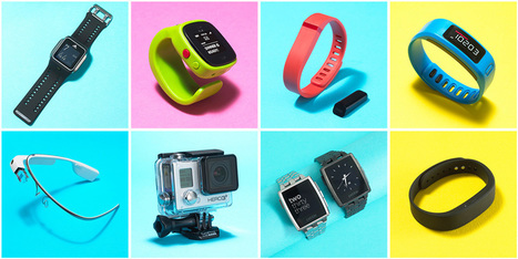 The FDA will regulate wearables making health claims | healthcare technology | Scoop.it