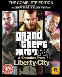 Download GTA IV | PC Games | Scoop.it