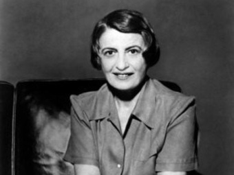 This Selfish Ayn Rand Business Philosophy Is Ruining The US Economy | DidYouCheckFirst | Scoop.it