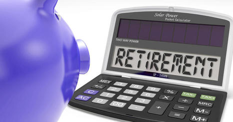 Saved enough for retirement? Not many have | Kickin' Kickers | Scoop.it