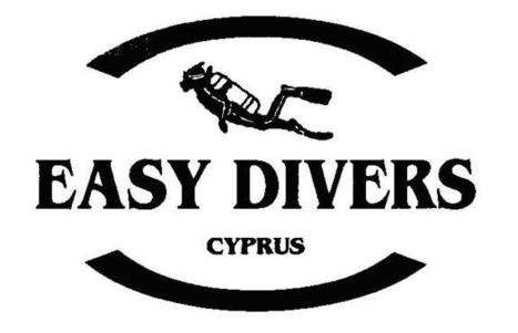Scuba Diving in Cyprus with EASY DIVERS - Divers' Reviews   Dive Operators around the World   Scoop.it