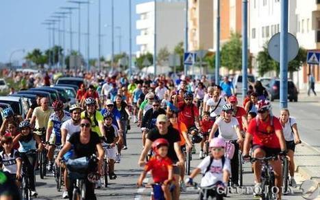 Vuelven los juegos tradicionales - Diario de Cádiz | paulobo | Scoop.it