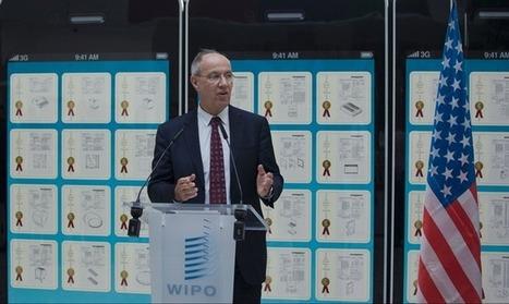 L'OMPI heureuse que les brevets favorisent les gros avec la crise | Libertés Numériques | Scoop.it