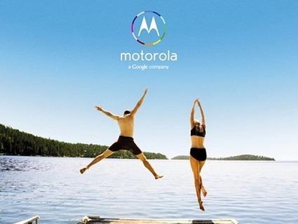 Motorola X Phone : une présentation dès demain (peut-être) | MotoX | Scoop.it