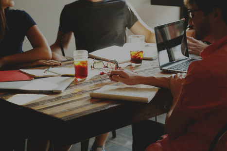 Growth Hacking: consigli utili per una valida strategia   web & social   Scoop.it