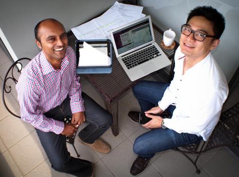 Here Are 11 Australian Start-Ups That Had A Cracking 2013 - Business Insider Australia | Capital raising in Australia | Scoop.it