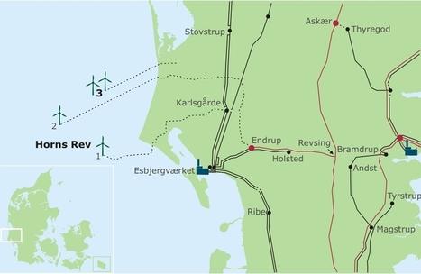 Denmark Initiates Offshore Wind Tendering Process | Wind Power Markets | Scoop.it