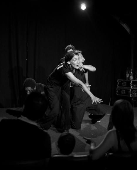Hypothermia - Éclats d'ego en clair-obscur | theatre d'improvisation | Scoop.it
