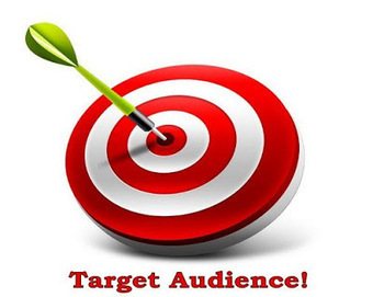 Identifying Your Target Audience! | Tips And Tricks For Pc, Mobile, Blogging, SEO, Earning online, etc... | Scoop.it