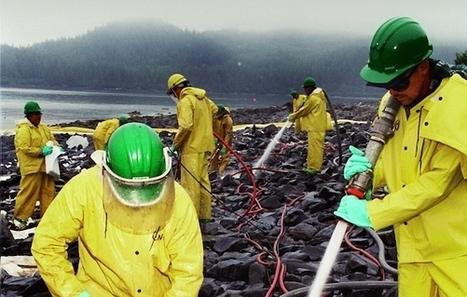 25 Years After Exxon Valdez, BP Was the Hidden Culprit: Greg Palast | Coffee Party News | Scoop.it