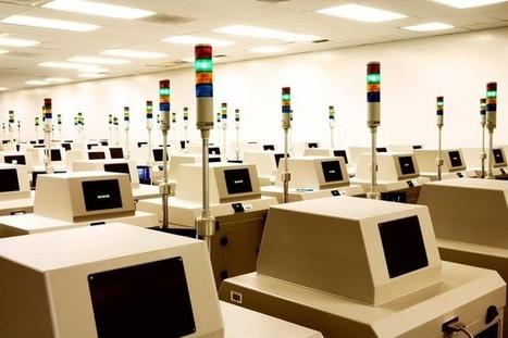 FDA Tells Google-Backed 23andMe to Halt DNA Test Service | FDA Drug Approvals and Rejections | Scoop.it