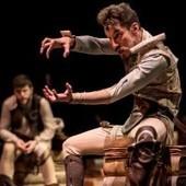 La magia de El Quijote llega al Festival de Teatro Español en Londres - El Ibérico Gratuito | Clásicos literarios | Scoop.it