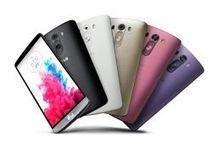 LG lanza un 'smartphone' con una pantalla más nítida que un televisor Full HD | Aprendiendo con las TIC TAC | Scoop.it