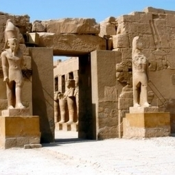 West Bank of Luxor - Luxor Top attractions | Special Tours,Packages and Programs | Scoop.it