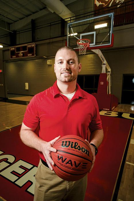 New boys basketball coach at Pangburn focuses on defense - Arkansas Online (subscription) | sports management | Scoop.it
