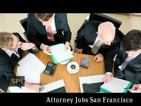 Attorney Jobs San Francisc | In-House Jobs Los Angeles | Scoop.it