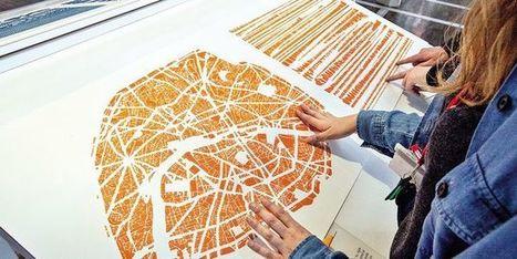 Bruno Maquart: «Les villes sont ce qu'en font leurs habitants» | Inspiration | Scoop.it
